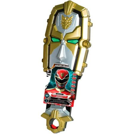 Power Rangers Deluxe Gosei Morpher