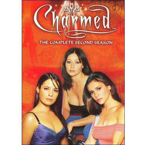 Charmed: The Complete Second Season (Full Frame)