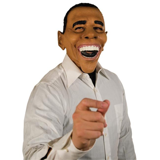 Costumes For All Occasions MR035081 Obama Mask - image 1 of 1