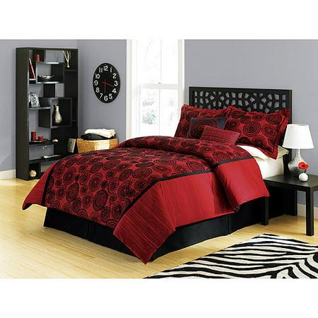 Hometrends Nadris Comforter Set