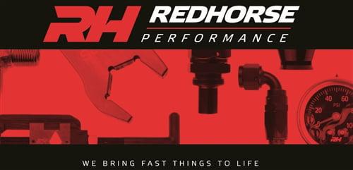 826-06-04-1 Tee Adapter Redhorse Performance