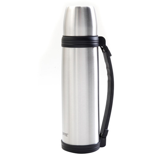 %name Walmart Coffee Thermos Thermos  L Insulated Coffee Pot Outdoor Sports Walmart Com