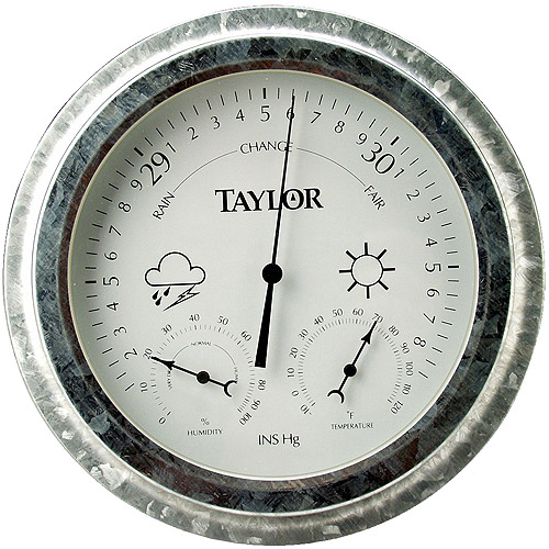 Taylor 6423E Taylor 9  Weather Station