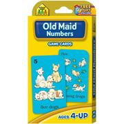 Game Cards Old Maid