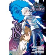 A Certain Magical Index, Vol. 18 (manga)