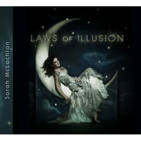 Laws Of Illusion  Includes Dvd