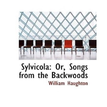 Sylvicola: Or, Songs from the Backwoods - image 1 of 1