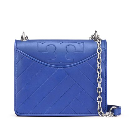 d0034711816 Tory Burch Alexa Convertible Shoulder Bag - Songbird - Walmart.com