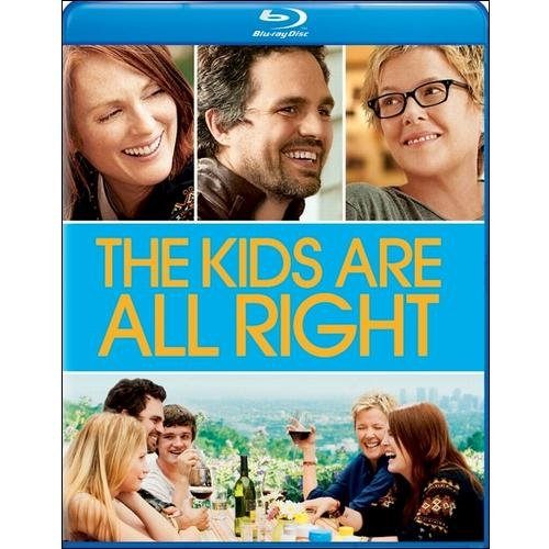 Kids Are All Right [Blu-ray]