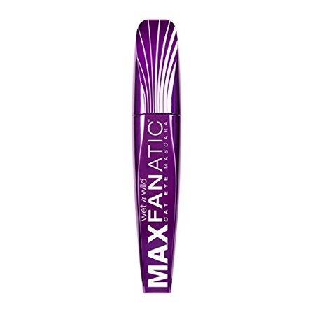 Wet & Wild Max Mascara Fanatic Black Cat, 3.8