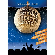 Mystery Science Theater 3000: Volume I by