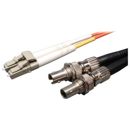 Tripp Lite N457-001-50 Duplex Fiber Optic Cable Adapter