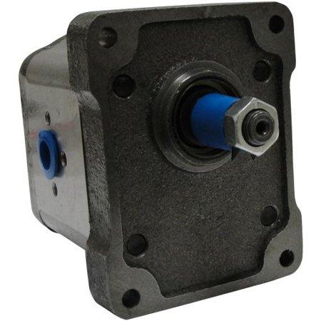 Hydraulic Pump For Hesston Tractor - 5129483