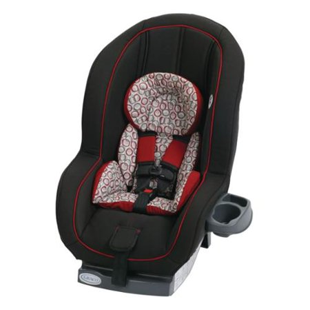 Graco Ready Ride Convertible Baby/Infant Car Seat - Finley 1924520