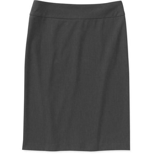 George Think Slim Women's Slimming Shaping Pull-On Skirt