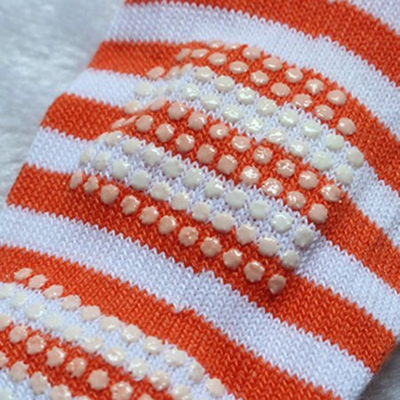 Baby Early Education Cartoon Dispensing Bottom Boat Socks Baby Anti-skid Socks - image 7 of 10