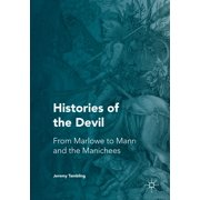 Histories of the Devil - eBook