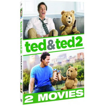 Ted / Ted 2 (Anamorphic Widescreen)