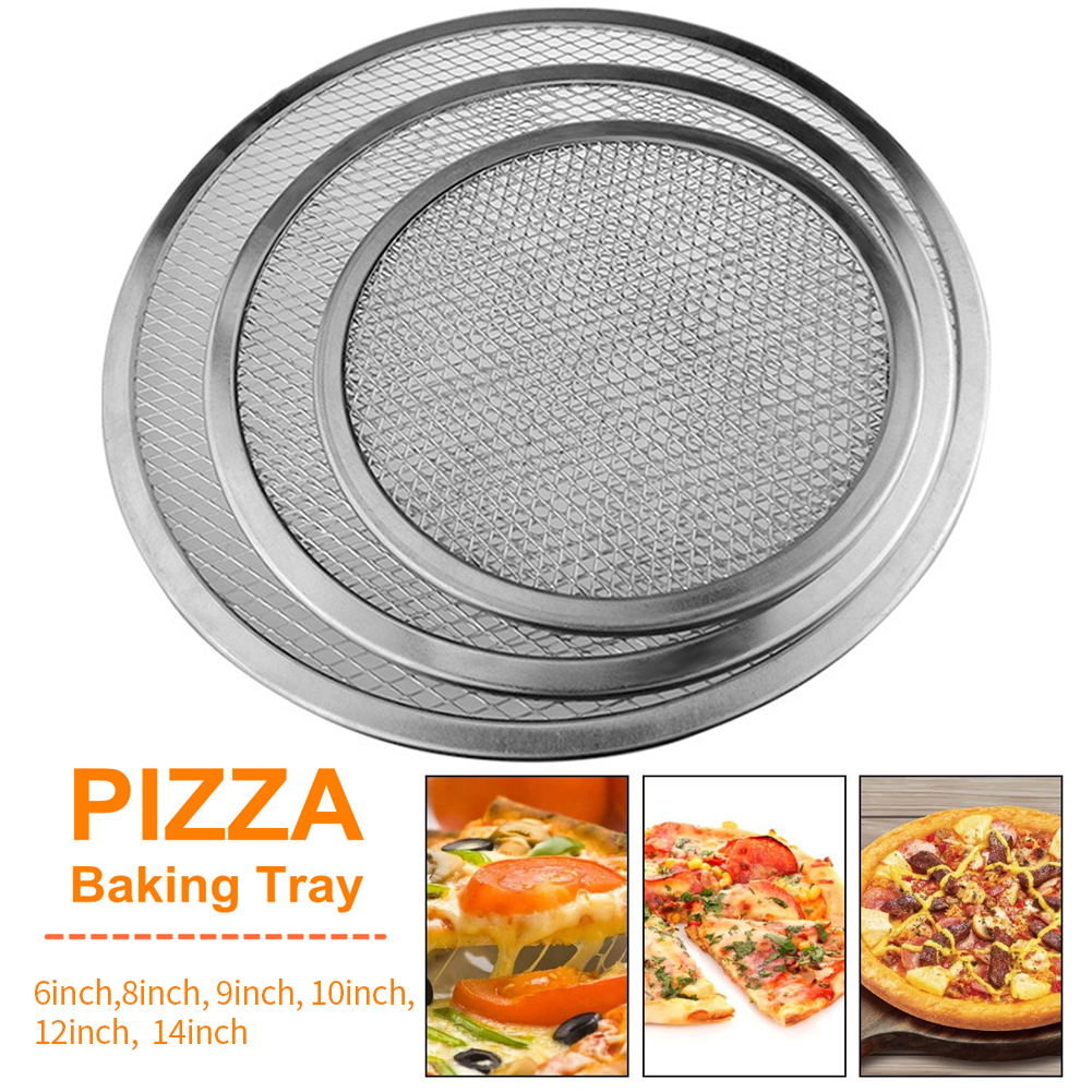 Details about  /12 x 15 Pizza Baking Screen