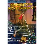 Brownstone Kidnap Crackup (Paperback)