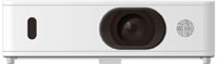 Hitachi LCD Projector 1080p HDTV CP-WU5505 by Hitachi