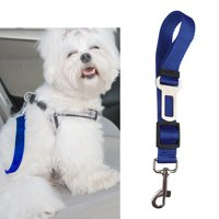 Adjustable Durable Nylon Pet Dog Car Safety Belt Cat Seat Belt Pet Puppy Safety Leash Leads Car Vehicle Seat Belt for Dogs,Cats and Pets