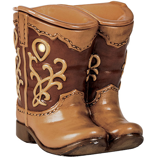 Scent Sationals Scts Wrm Western Boot Full Size
