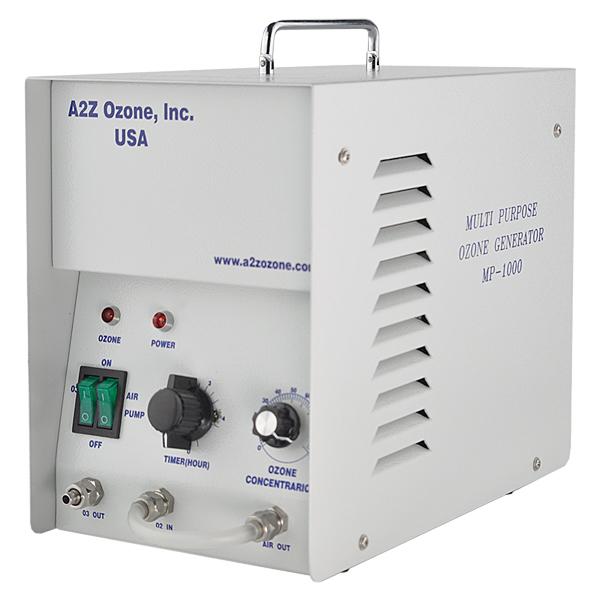 A2Z Ozone MP-1000 Multipurpose Ozone Generator