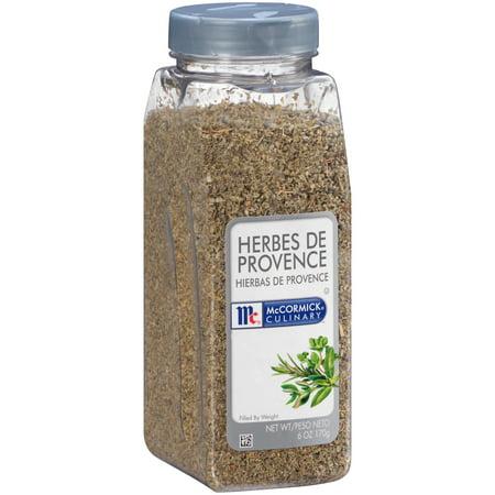 Herbes De Provence (McCormick Culinary Herbes De Provence, 6)