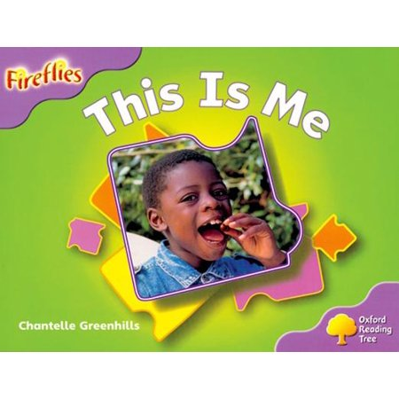 Oxford Reading Tree : Level 1+: Fireflies: This Is Me - Firefly Retail