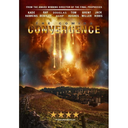 The Coming Convergence - Halloween Movies Coming Soon