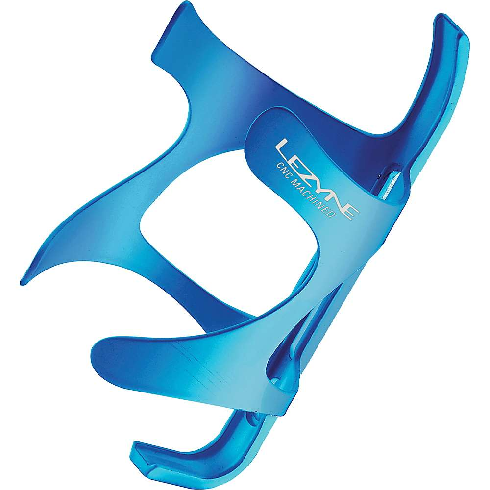 Lezyne CNC Bottle Cage