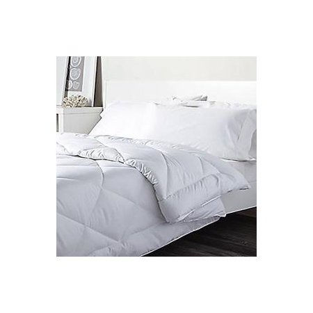 Home Fashion Designs Torrens Collection All Season Luxury Down Alternative Comforter Full