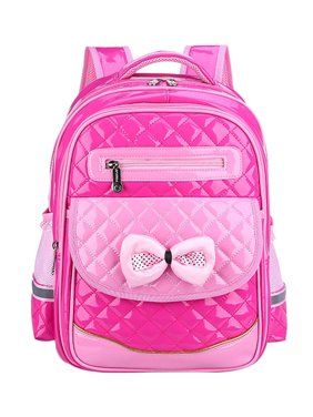 Product Image Cute Girls Backpacks, Faux Leather School Bags Lovely  Princess Daypack Backpack Book Bags for Kids 0d48b3577b
