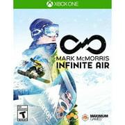 Infinite Air (Xbox One) Maximum Family Games, 814290013592