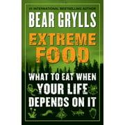 Extreme Food - eBook