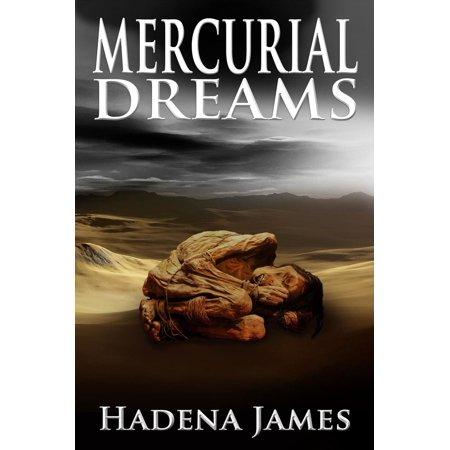 Mercurial Dreams - eBook