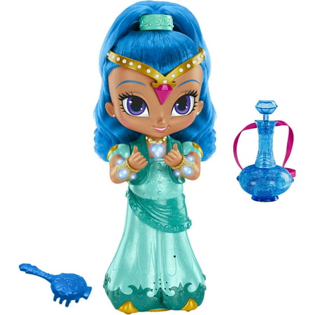 Shimmer and Shine Wish and Spin Shine