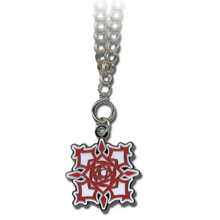 Vampire Knight Cross Emblem Bracelet (Vampire Knight Phone Charm)