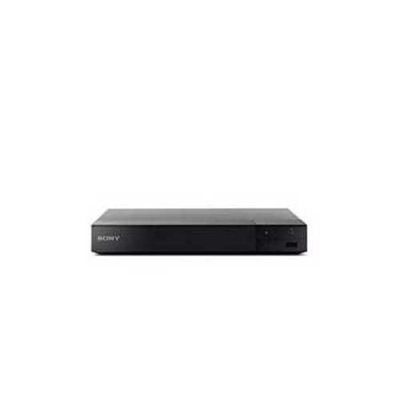 Refurbished Sony BDPS6500 3D 4K Upscaling Blu-ray Player with Wi-Fi (2015 Model)
