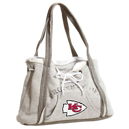 Kansas City Chiefs NFL Property Of Hoodie Purse