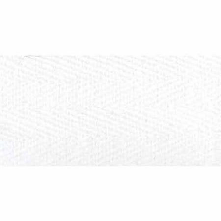White Twill Tape (Products From Abroad Cotton Twill Tape 1