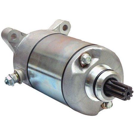 Lumix GC Electric Starter Motor For Kazuma JAGUAR 500 Atv Quad 4x4 500cc Jaguar Xkr Starter Motor