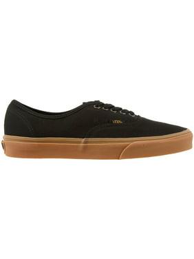 8d386174970 Product Image Vans Men s Authentic Shoes (Black Gum