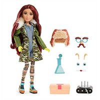 Project Mc2 Doll with Experiment, Camryn's Wind-Up Pet Robot
