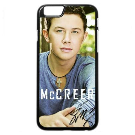 Scott Mccreery iPhone 7 Case