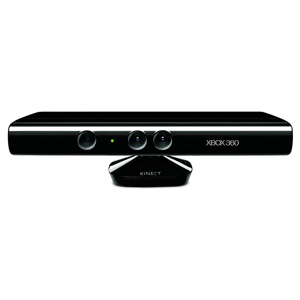Microsoft Xbox 360 Kinect Sensor (Certified Refurbished)