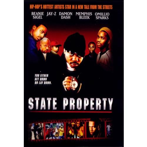 State Property (Widescreen)