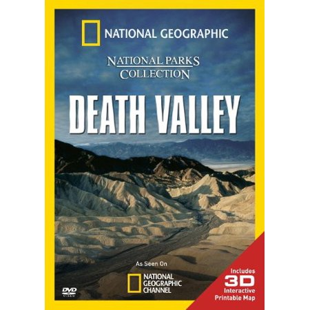 Death Valley  National Parks Collection