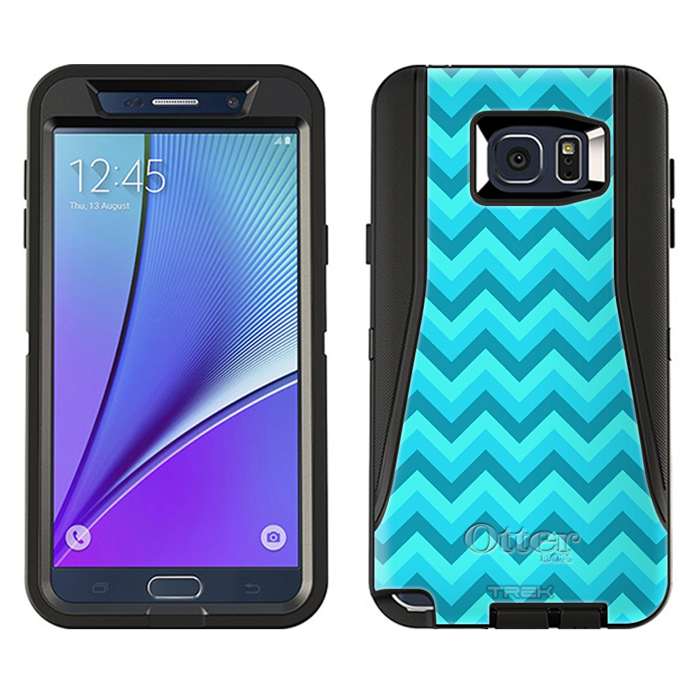 OtterBox Defender Samsung Galaxy Note 5 Case - Chevron 2 ...